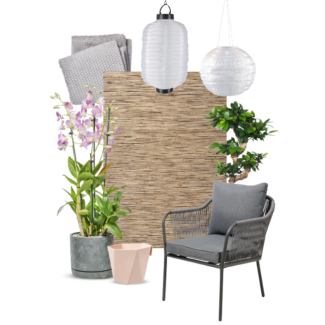 Kompozycja: Wybierz coś ze stylu Scnadi Spring