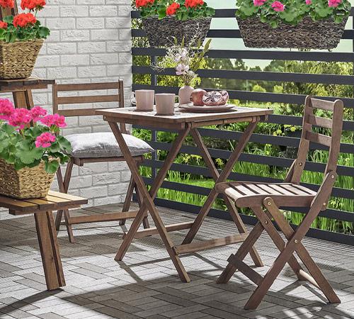 Kilka pomysłów na to, jak stworzyć ogród na balkonie