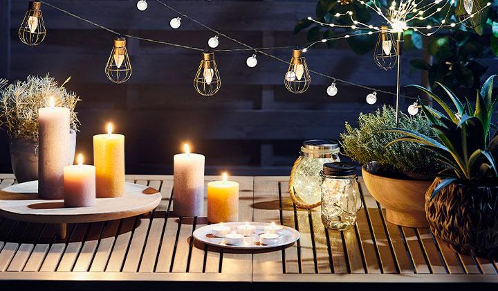 Oświetlenie ogrodu - jak wybrać stylowe oświetlenie do ogrodu?