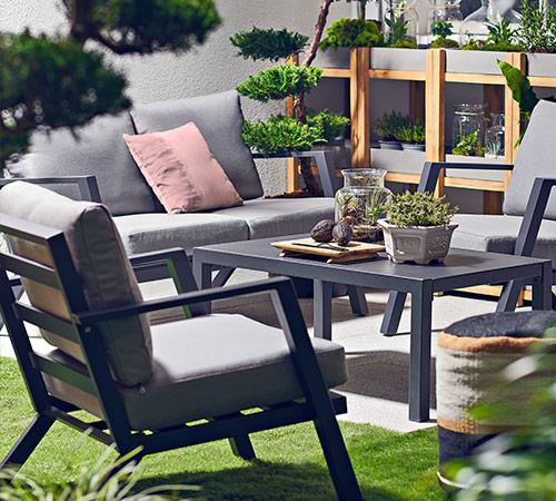 Minimalist zen - jak urządzić ogród w stylu minimalistycznym?