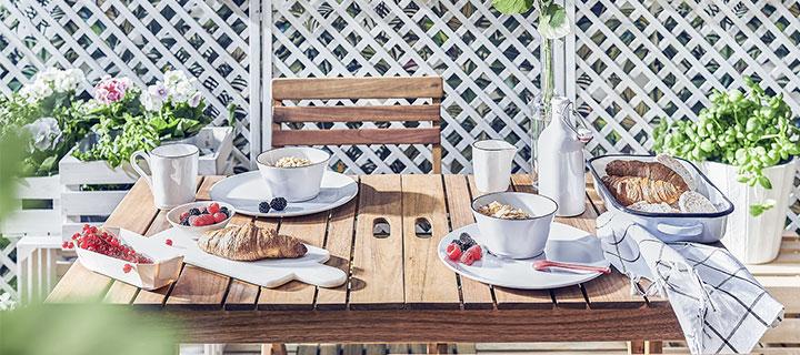 Stół o dwóch obliczach