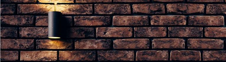 3 pomysły na ściany wewnątrz domu