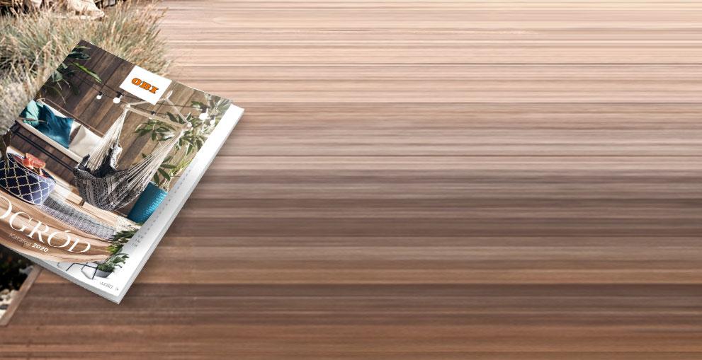 Nowa Katalog Ogród już jest!