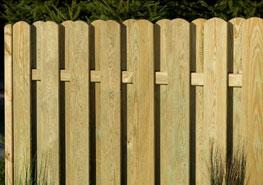 Akcesoria do płotów i ogrodzeń